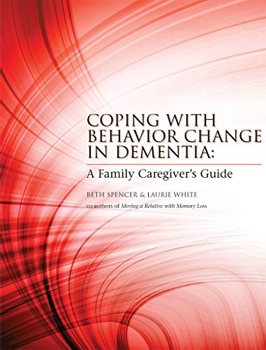 coping behaviour book cover and link