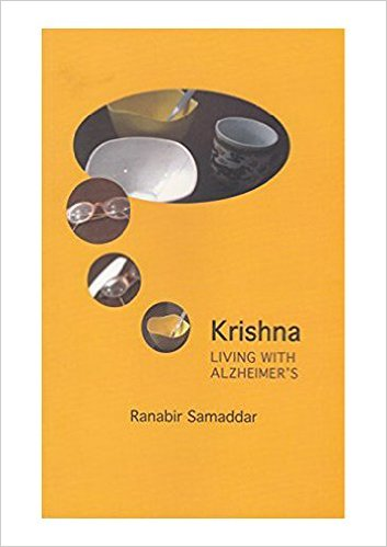 cover of Krishna: Living with Alzheimer's
