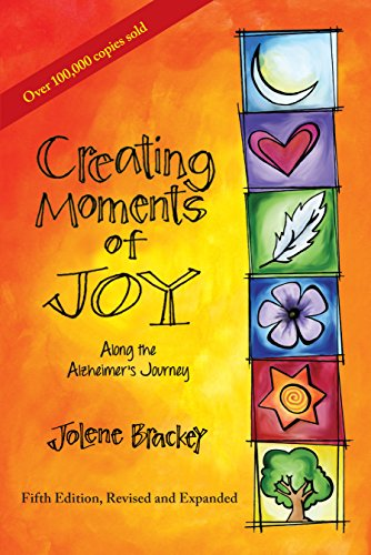 cover of Creating Moments of Joy