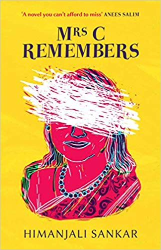cover of Mrs C Remembers