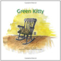 cover of green kitty book and link