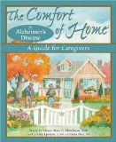 comfort of home AD book cover and link