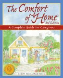 comfort of home book cover and link